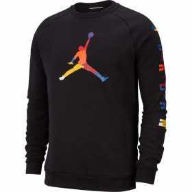 Sweat Jordan DNA Noir pour homme /// AV0044-010