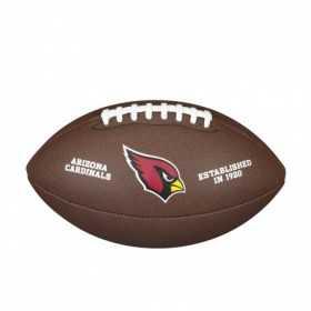 Wilson Licenced ball NFL...