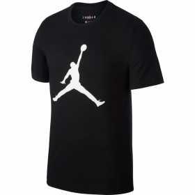 T-shirt Jordan Jumpman 19  Noir/Blanc pour Homme //// CJ0921-011