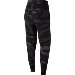 Pantalon jogging Jordan Jumpman Noir/Camo