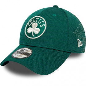 12134789_Casquette NBA Boston Celtics New Era Engineered Fit 9Forty Vert