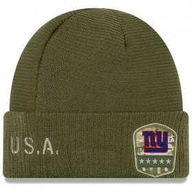 12113278_Bonnet NFL New York Giants New Era On Field Salute to Service 2019 Vert