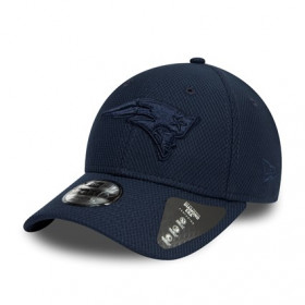 12145401_Casquette NFL New England Patriots New Era Mono Team Colour 9Forty Bleu pour enfant
