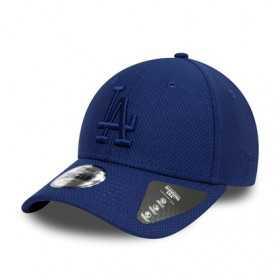 12145403_Casquette MLB Los Angeles Dodgers New Era Mono Team Colour 9Forty Bleu pour enfant