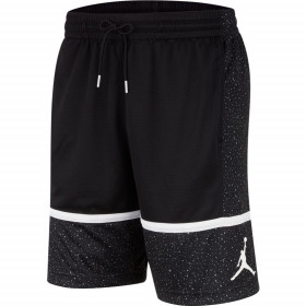 Short Jordan Jumpman Graphic Basketball Noir pour homme //// AV3211-013