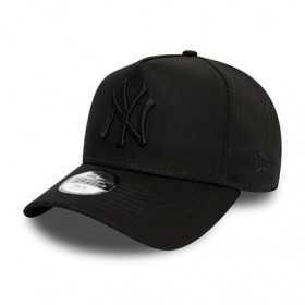 12145447_Casquette MLB New York Yankees New Era League Essential A Frame 9Forty Noir Pour enfant