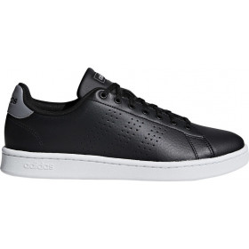 F36431_Chaussure adidas Advantage Noir