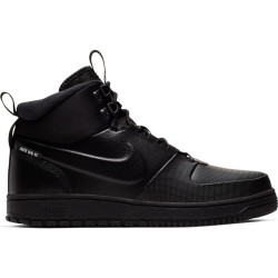 chaussures hommes noires nike