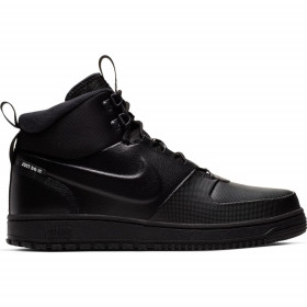 Chaussure Nike Nike Path Winter Pour Homme Noir