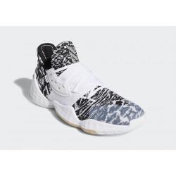 """Chaussure de Basketball adidas James Harden Vol.4 """"Black Camo"""" Noir pour homme"""