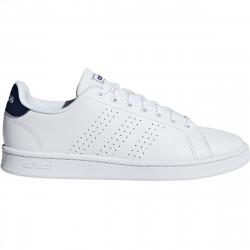 F36423_Chaussure adidas Advantage Blanc pour homme