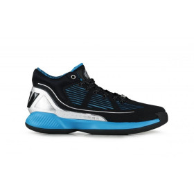 """EH2458_Chaussure de Basketball Adidas """" Star Wars D-rose X Don Issue"""" Low Noir pour homme"""