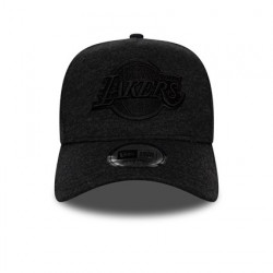 Casquette NBA Los Angeles Lakers New Era Jersey Essential A Frame Noir