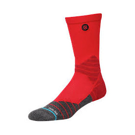 Chaussettes MLB Stance Diamonds Pro Crew Rouge /// M559C16-DIA-RED