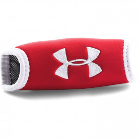 Under Armour Chin pad Rouge///1218150-601