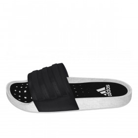 Sandale Adidas Adilette Boost Noir/Blanc ////EG1910