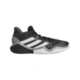 EF9893_Chaussure de Basketball adidas James Harden Stepback Noir pour homme