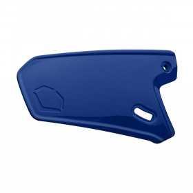 WTV7300ROLH_Protection joue pour casque de Baseball Evoshield XVT Scion Bleu royal