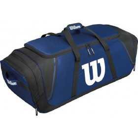 WTA9709RO_Sac de sport Wilson Team Gear Bleu