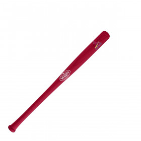 Mini Batte de Baseball MLB Arizona Cardinals Louisville Slugger Team rouge