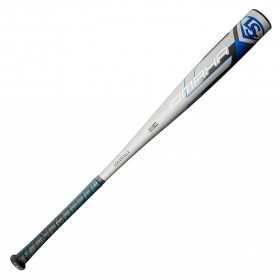 WTLBBO520B_Batte de Baseball Louisville Slugger BBCOR Omaha 5 20 (-3) Gris