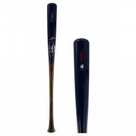 WTLWPM271C20_Batte de Baseball en bois Louisville Slugger MLB Prime Mapple C271 Patriot Bleu