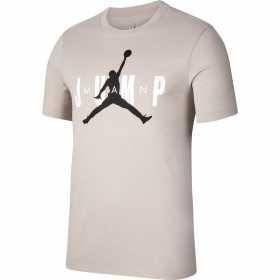 CD5616-286_T-shirt Jordan Jumpman Beige pour Homme