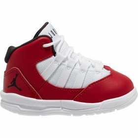 Chaussure Jordan Max Aura (TD) Rouge Pour bébé /// AQ9215-602