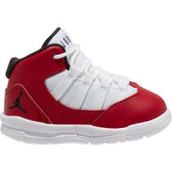 Chaussure Jordan Max Aura (PS) Rouge Pour Enfants/// AQ9216-602
