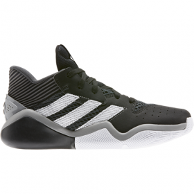 EF9905_Chaussure de Basketball adidas James Harden Stepback Noir pour Junior