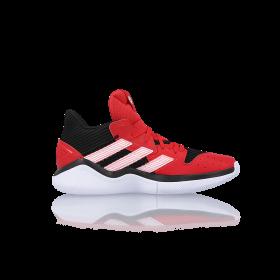 EG2768_Chaussure de Basketball adidas James Harden Stepback Rouge pour homme