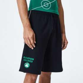 12195373_Short NBA Boston Celtics New Era Piping Noir pour homme