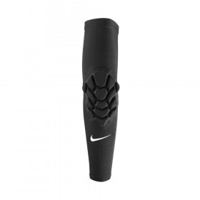 N0002746-081_Manchon de Protection Coude Nike Pro Hyperstrong Core Padded Noir