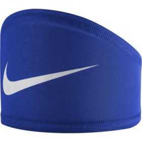 NHK58-413_Nike Pro Skull Wrap 4.0 bleu