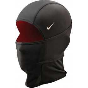 NHK63-058_Cagoule Nike Hyperwarm Hood Noir