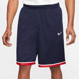 AQ5600-420_Short de Basketball Nike Dri-FIT Classic Bleu marine pour Homme