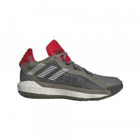 "EF9867_Chaussure de Basketball adidas Dame 6 ""CBC"" Vert Kakhi pour homme"
