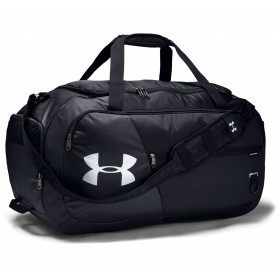 1342658-001_sac de sport Under Armour undeniable Duffle 4.0 Large Noir