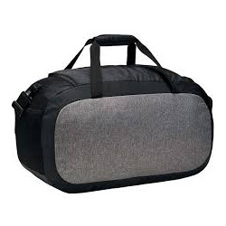 Sac de sport Under Armour undeniable Duffle 4.0 Medium Gris