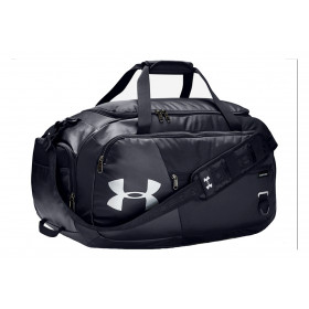 1342657-001_Sac de sport Under Armour undeniable Duffle 4.0 Medium Noir