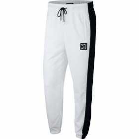 CD5753-100_Pantalon Jordan Sport DNA Blanc pour homme