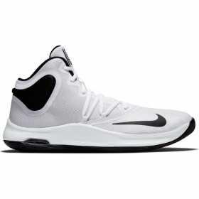 AT1199-100_Chaussure de Basketball Nike Air Versitile IV Blanc pour homme