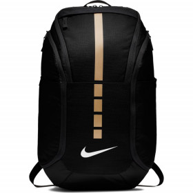 BA5554-010_Sac a Dos Nike Hoops Elite Pro Noir Gold