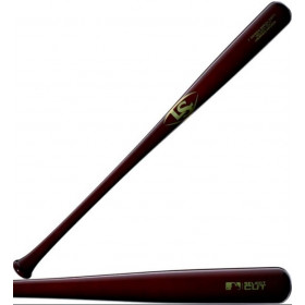 WTLW7B271A20_Batte de Baseball en bois Louisville Slugger MLB Curt Series Birch C271 Marron