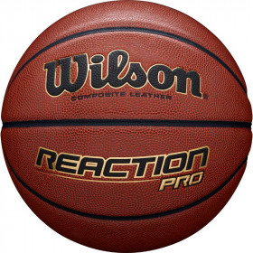 Pelota de baloncesto Wilson Reaction Pro