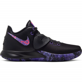 BQ3060-006_Chaussure de Basketball Nike Kyrie Flytrap III Noir Purple