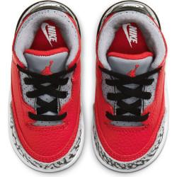 "Chaussure Jordan 3 Retro SE ""Unite"" Fire red (TD)"