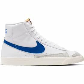 BQ6806-103_Chaussure Nike Blazer Mid '77 Vintage Blanc RYL pour Homme