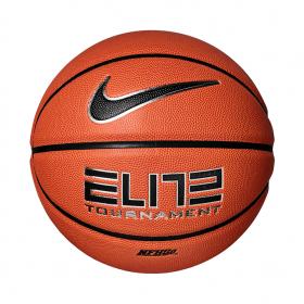 N1000114855_Ballon de Basketball Nike Elite Tournament Orange