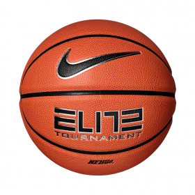 Balon de baloncesto Nike Elite Tournament Naranja
